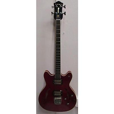 DeArmond Starfire Electric Bass Guitar