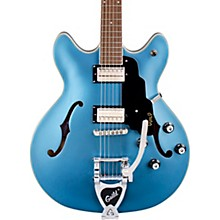 Guild Starfire I DC with Guild Vibrato Tailpiece Semi-Hollow Electric Guitar