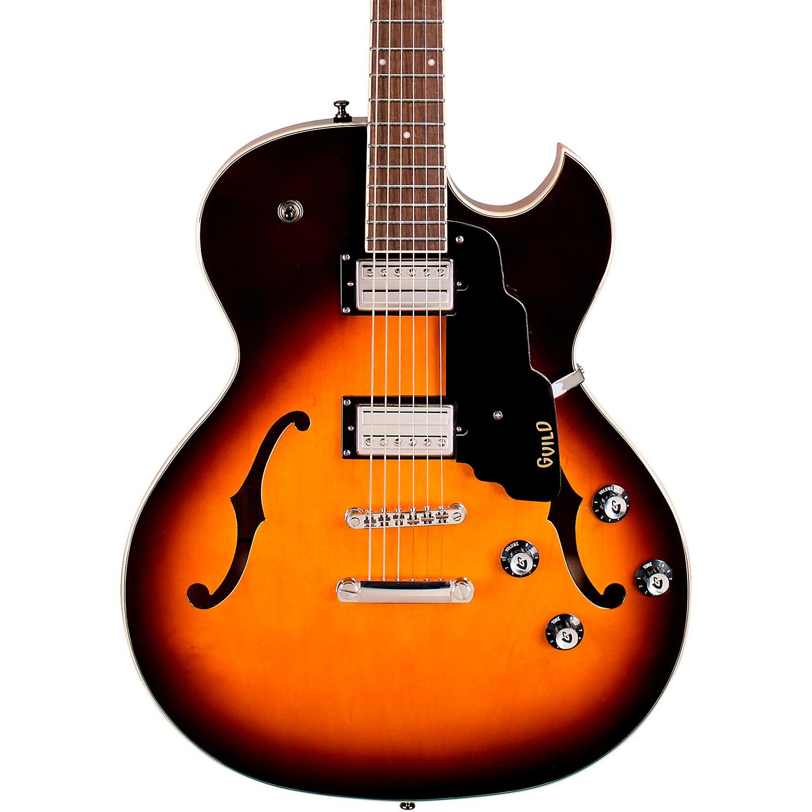 Guild Starfire I SC Semi-Hollow Electric Guitar
