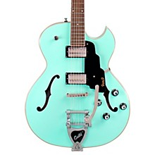 Guild Starfire I SC with Guild Vibrato Tailpiece Semi-Hollow Electric Guitar