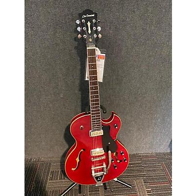 DeArmond Starfire Special Hollow Body Electric Guitar
