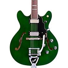 Open BoxGuild Starfire V Maple Semi Hollow Electric Guitar