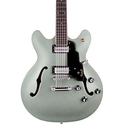 Guild Starfire VI Semi-Hollow Electric Guitar with Guild Vibrato Tailpiece