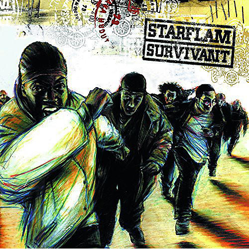 Alliance Starflam - Survivant