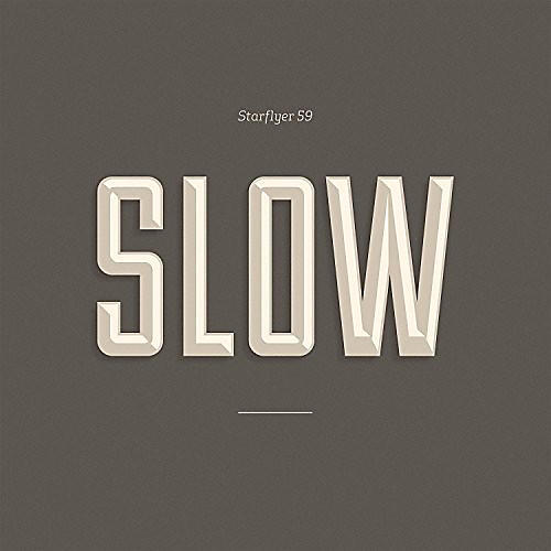 Alliance Starflyer 59 - Slow