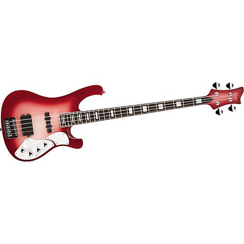 Schecter Guitar Research Stargazer 4 Electric Bass Guitar