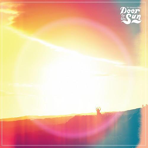 Alliance Stargazer Lilies - Door To The Sun