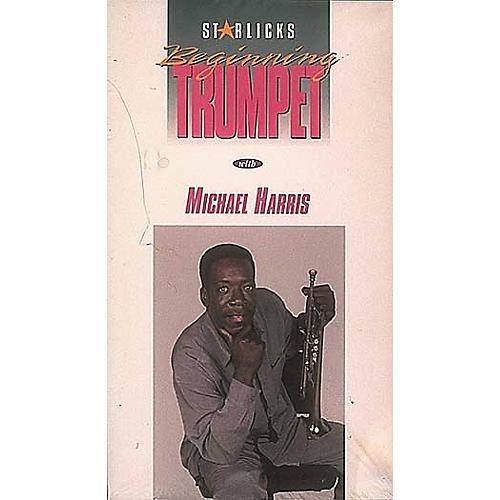 Hal Leonard Starlicks Beginning Trumpet Video