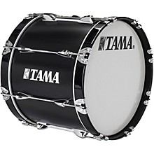 Starlight Bass Drum 26 x 14 in. Black