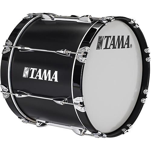 Tama Marching Starlight Bass Drum 26 x 14 in. Black