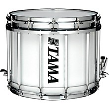 Open Box Tama Marching Starlight Marching Snare Drum