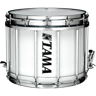 Tama Marching Starlight Marching Snare Drum with Carrier