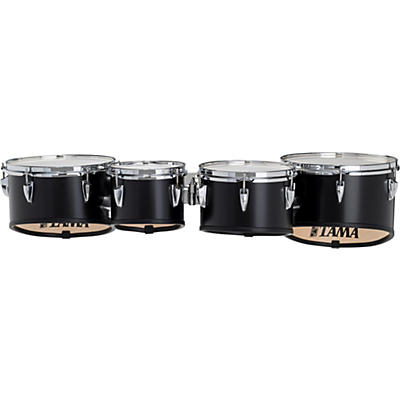 Tama Marching Starlight Tenor Quad 8-10-12-13