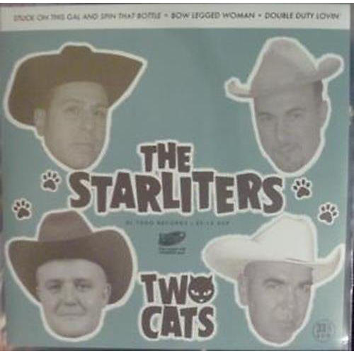 Alliance Starliters - Two Cats