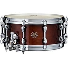 "TAMA Starphonic Bravura 14"" X 6"" Concert Snare Drum With Multi Snare Frame"