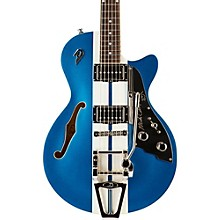 Duesenberg USA Starplayer TV Mike Campbell Semi-Hollow Electric Guitar