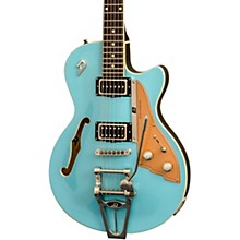 Duesenberg Starplayer TV Semi-Hollow Electric Guitar