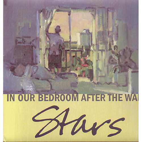 Alliance Stars - In Our Bedroom After the War