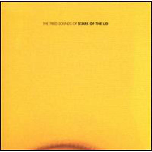 Alliance Stars of the Lid - Tired Sounds Of Stars Of The Lid