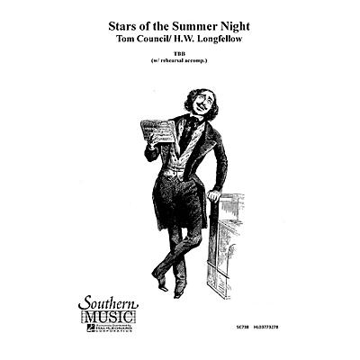 Southern Stars of the Summer Night TBB Composed by Tom Council