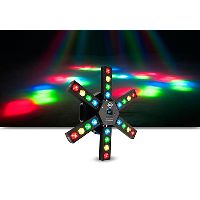 American DJ Starship RGBW LED Lighting Effect