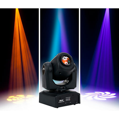American DJ Startec Stinger Spot 10W LED Mini Moving Head