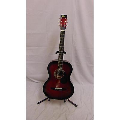 Rogue Starter Guitar Acoustic Guitar