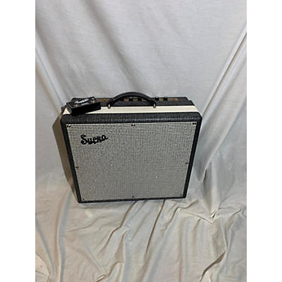 Supro Statesman 1699R 50W Tube Guitar Combo Amp