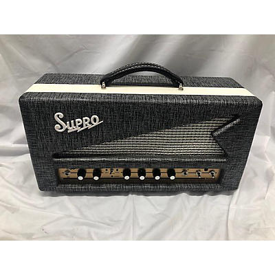 Supro Statesman Tube Guitar Amp Head