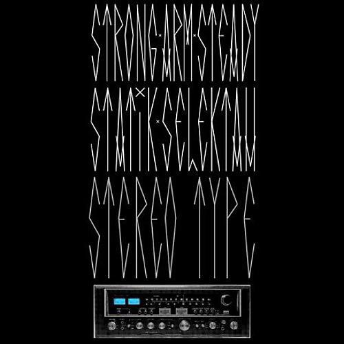 Alliance Statik Selektah - Stereotype