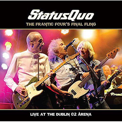 Alliance Status Quo - Frantic Four's Final