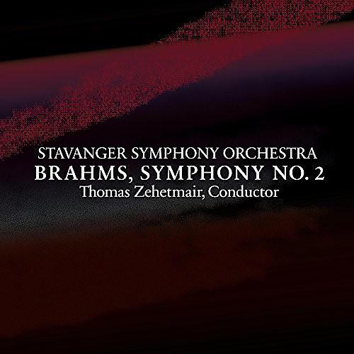 Alliance Stavanger Symphony Orchestra - Brahms Symphony No. 2 In D Major, Op. 73