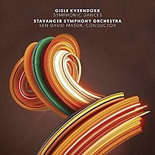 Stavanger Symphony Orchestra - Gisle Kverndokk Symphonic Dances