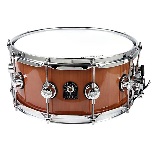 natal drums stave series snare drum musician 39 s friend. Black Bedroom Furniture Sets. Home Design Ideas
