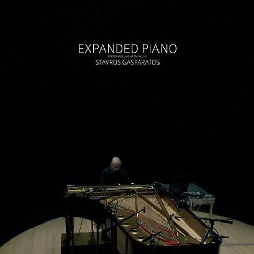 Alliance Stavros Gasparatos - Expanded Piano