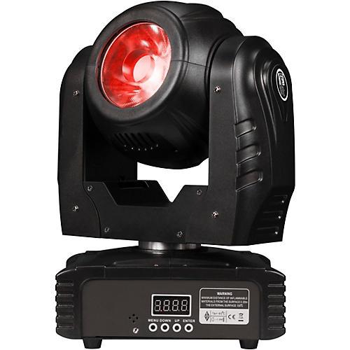 Eliminator Lighting Stealth Beam Moving Head RGBW LED Lighting Fixture