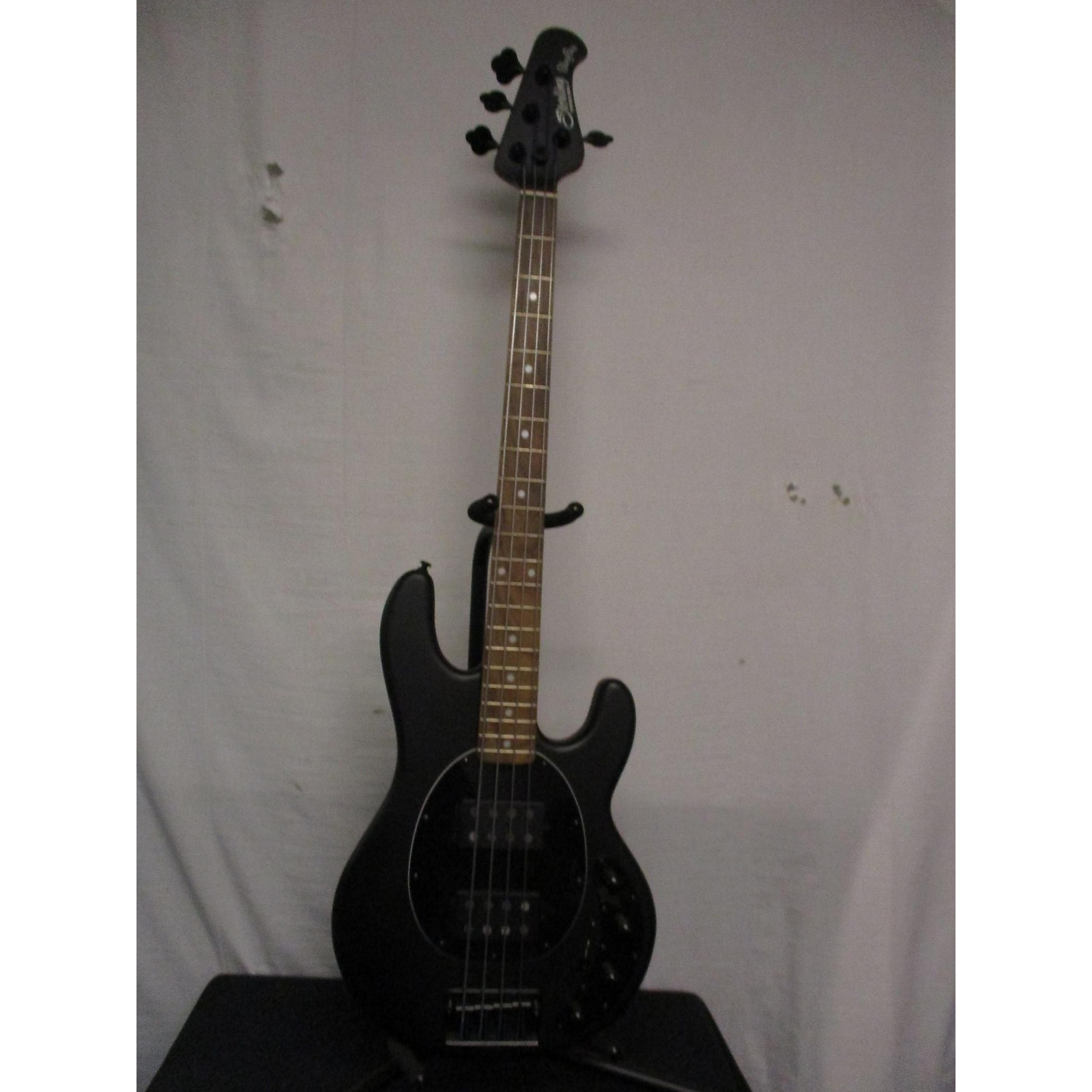 Sterling by Music Man Stealth Electric Bass Guitar