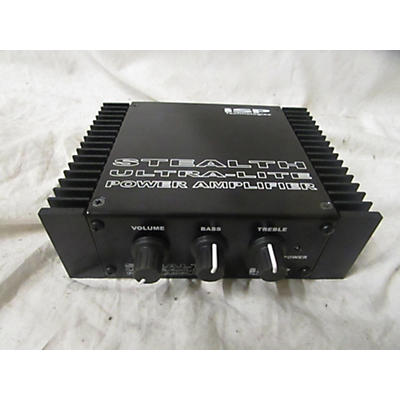 Isp Technologies Stealth Ultra Lite Guitar Power Amp