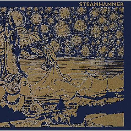 Alliance Steamhammer - Mountains