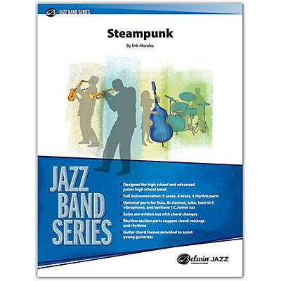 BELWIN Steampunk 3.5 (Medium)