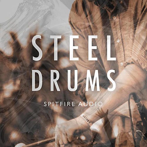 Spitfire Steel Drums
