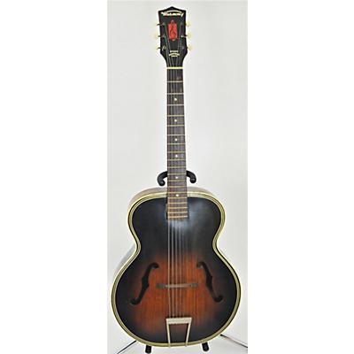 Harmony Steel Reinforced Guitar Acoustic Guitar