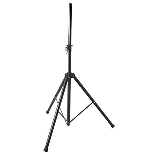 On-Stage Steel Speaker Stand Black