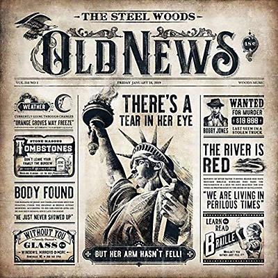 Steel Woods - Old News