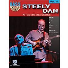 Hal Leonard Steely Dan - Bass Play-Along Volume 19