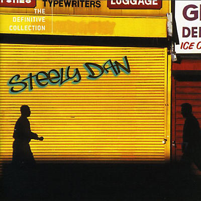 Steely Dan - Definitive Collection (CD)