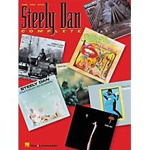 Hal Leonard Steely Dan Piano, Vocal, Guitar Tab Book