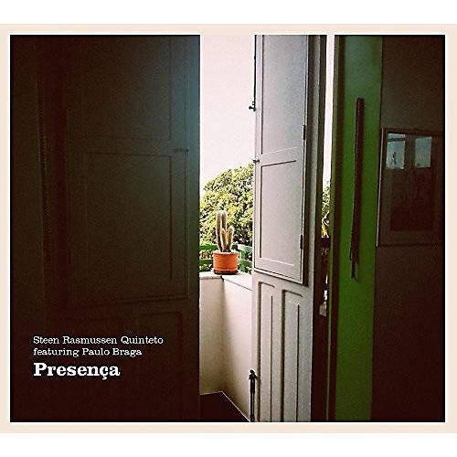Alliance Steen Rasmussen - Presenca Feat Paulo Braga