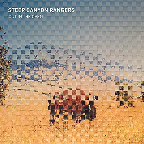 Alliance Steep Canyon Rangers - Out In The Open