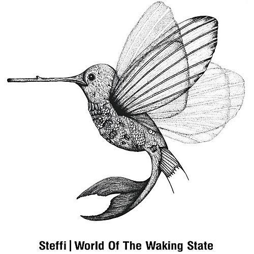 Alliance Steffi - World Of The Waking State